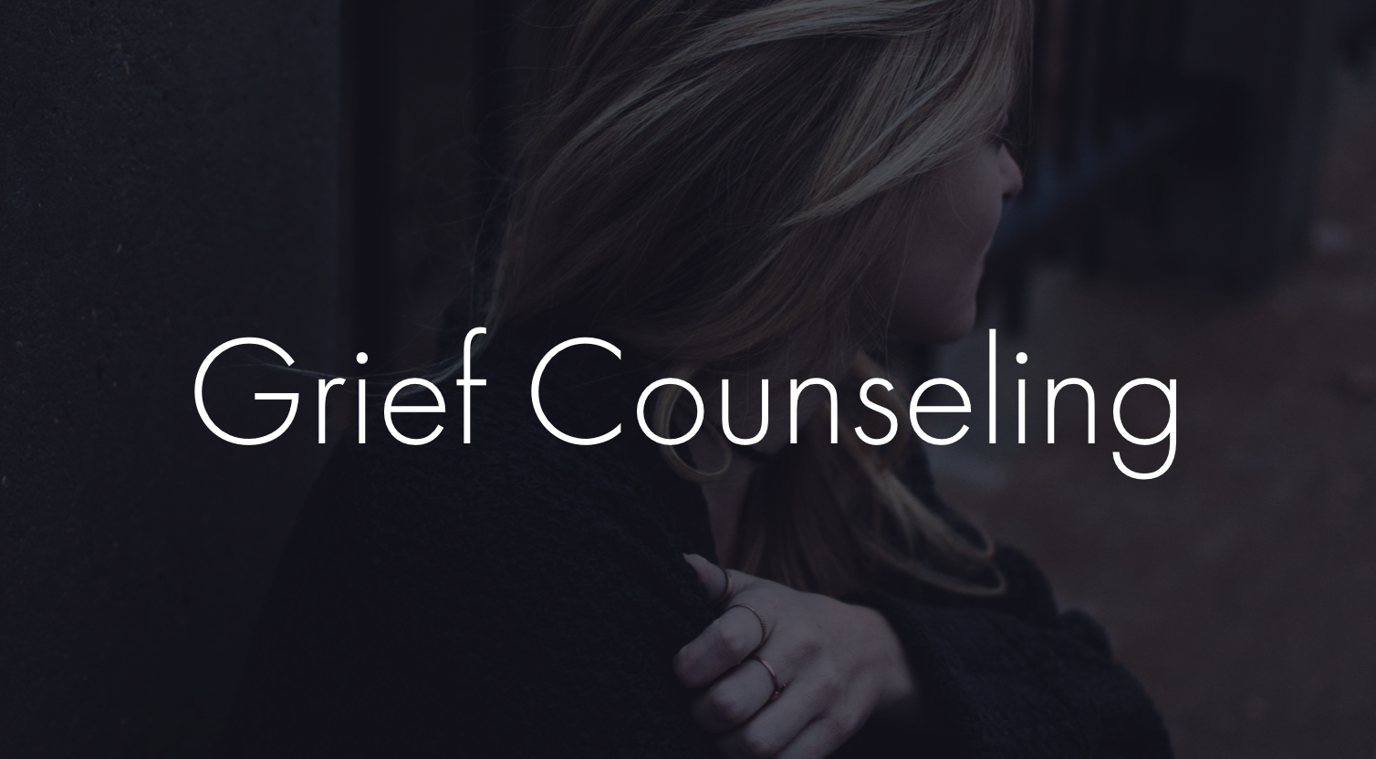 Grief Counseling