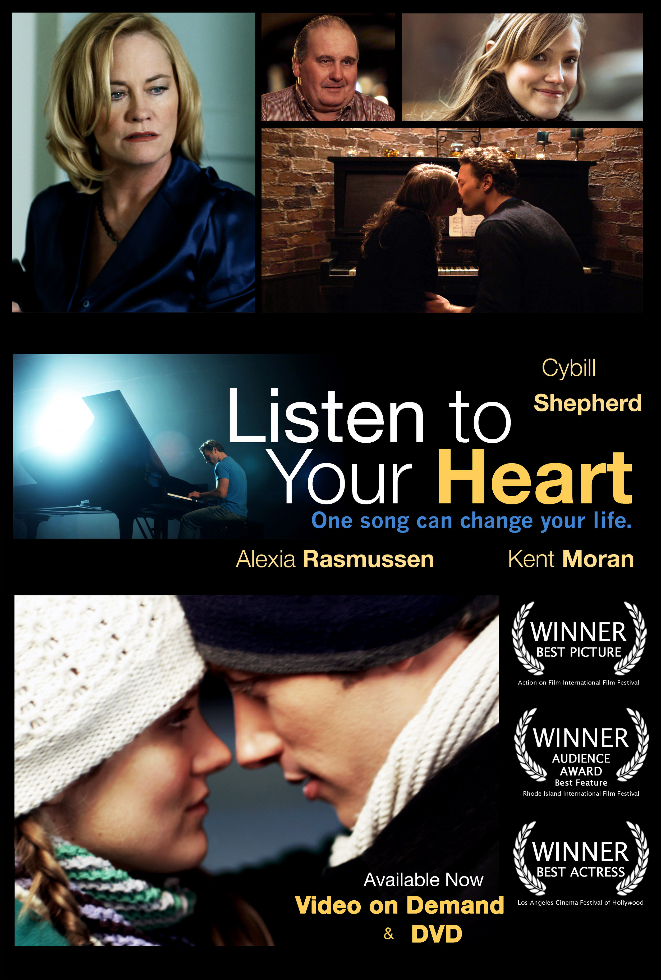 Listen To Your Heart -