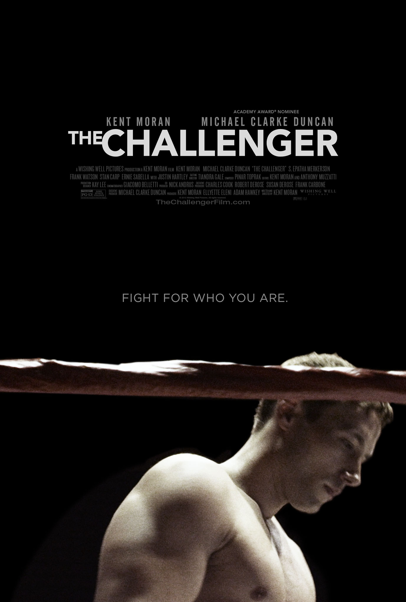 The Challenger  -