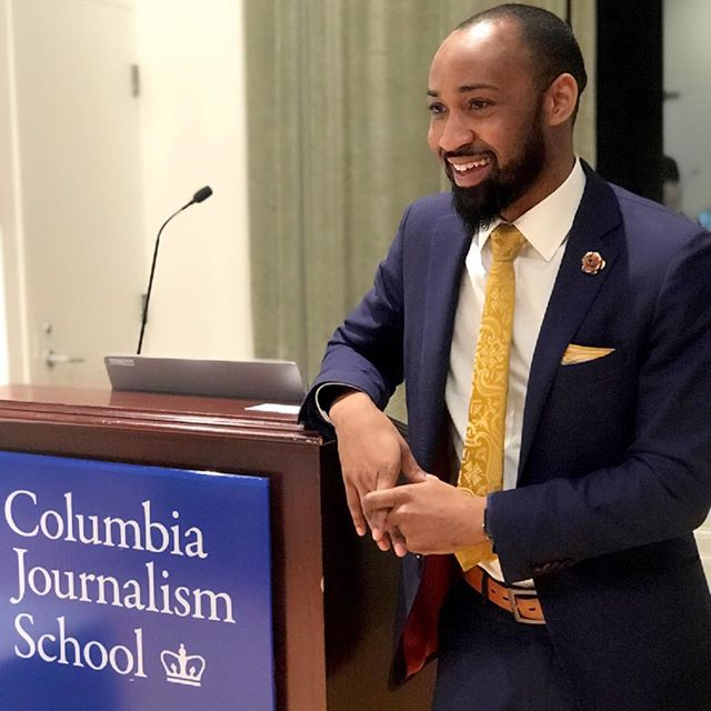 ‪I greatly enjoyed the opportunity to participate on the prestigious YPS program launch panel. Being in the room with world community game changers was awesome! Thanks @KobiSk and @ColumbiaUniversity for bringing this program to fruition! 🎓🌍‬⠀ ⠀⠀⠀⠀⠀⠀⠀⠀⠀ ⠀ ⠀⠀⠀⠀⠀⠀⠀⠀⠀⠀ ⠀⠀⠀⠀⠀⠀⠀⠀⠀⠀ {#ColumbiaUniversity} {#Education} {#NYC {#SocialImpact} {#NYCEvents} {#Excited} {#Panelist} {@ColumbiaUniversity} {#Dreams} {#Success} {#Goals} {#Nonprofit} {#NonprofitLeadership} {#Leadership}