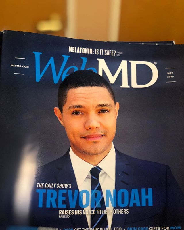 "‪Success = Preparation + Opportunity. Here in the Docs office and just read @Trevornoah motivational words in the recent issue of @WebMD ! ⠀ ⠀⠀⠀⠀⠀⠀⠀⠀⠀⠀ 🗣 Powerful words: ""...you have to be in the position to exercise your luck. That means working hard — so you're ready to receive the luck when it happens.""⠀ ⠀⠀⠀⠀⠀⠀⠀⠀⠀⠀ 💡 Takeaway:  Focus on working insanely hard but being mindful of how you can leverage every moment towards your ultimate goal. Whether it's through connections, positioning your product/brand, or even sharing unique updates about the work you're doing! ⠀ ⠀⠀⠀⠀⠀⠀⠀⠀⠀⠀ Stay motivated, persist, and be ready for the moment of success!⠀ ⠀⠀⠀⠀⠀⠀⠀⠀⠀ ⠀ ⠀⠀⠀⠀⠀⠀⠀⠀⠀⠀ {#Motivation} {#Goals} {#Success} {#Focus} {#Vision} {#NYC} {@TheDailyShow} {#Networking} {#ErrolOlton} {#TrevorNoah} {#CareerTips} {#Tips} {#FoodForThought} {#Tuesday} {#TuesdayMotivation}"