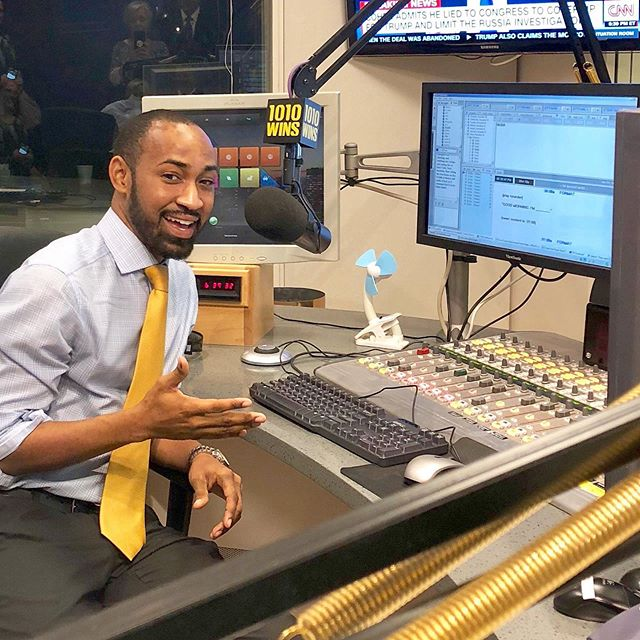 LIVE ON @1010wins 🔊: Flashback to a great time spent with 1010wins. The success story behind this powerhouse news company is inspiring! An honor to meet the staff, share success stories about @EqualityAdultEd ! ‪😁⠀ ⠀⠀⠀⠀⠀⠀⠀⠀⠀ ⠀ ⠀⠀⠀⠀⠀⠀⠀⠀⠀⠀ ⠀⠀⠀⠀⠀⠀⠀⠀⠀⠀ {@BNBBank} {#Education} {#TBT} {#NYCEducation} {#SocialImpact} {#Excited} {#CharterSchools} {#SocialImpact} {#Success} {#Goals} {#Nonprofit} {#NonprofitLeadership} {#Leadership}