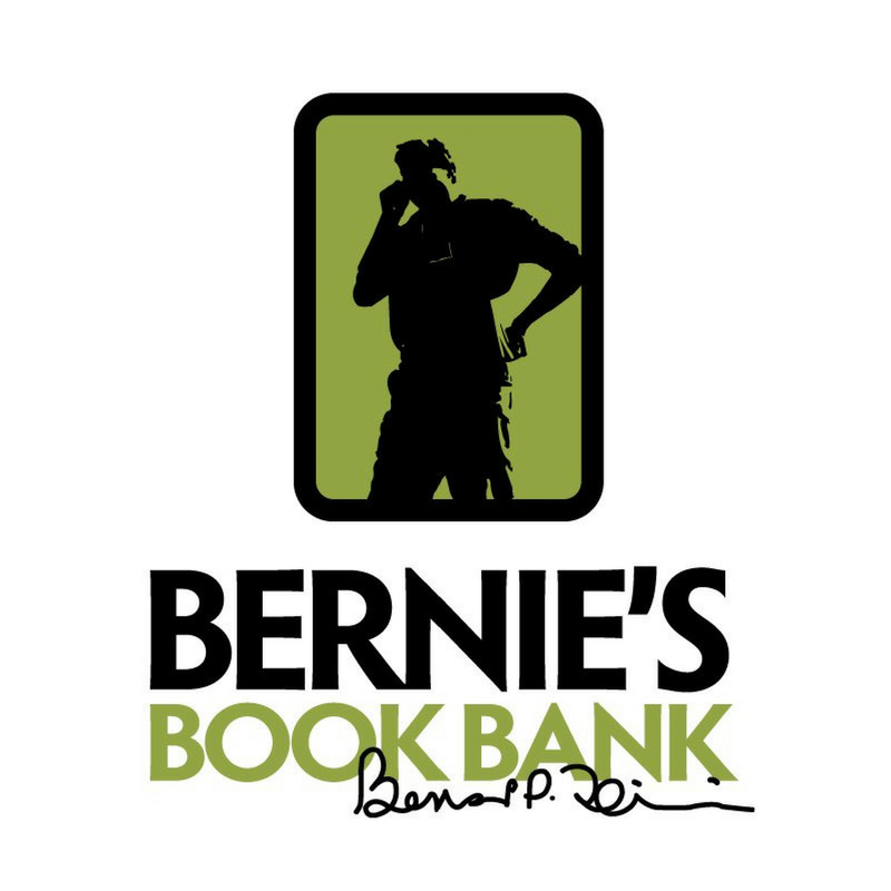 Korber Enterprises supports and donates books to Bernie's Book Bank in Lake Bluff, IL.