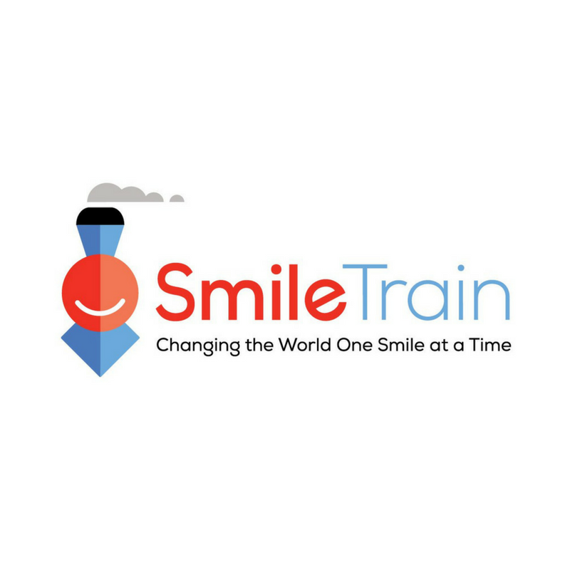 Korber Enterprises works with Smile Train as a sponsor on an upcoming book.