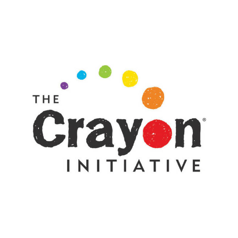 Korber Enterprises works with Crayon Initiative to donate extra crayons for community recycling.