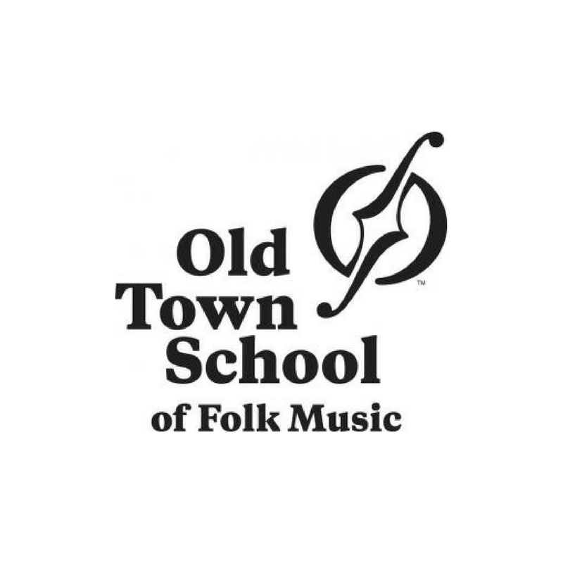 Korber Enterprises donated books to the Old Town School of Folk Music.