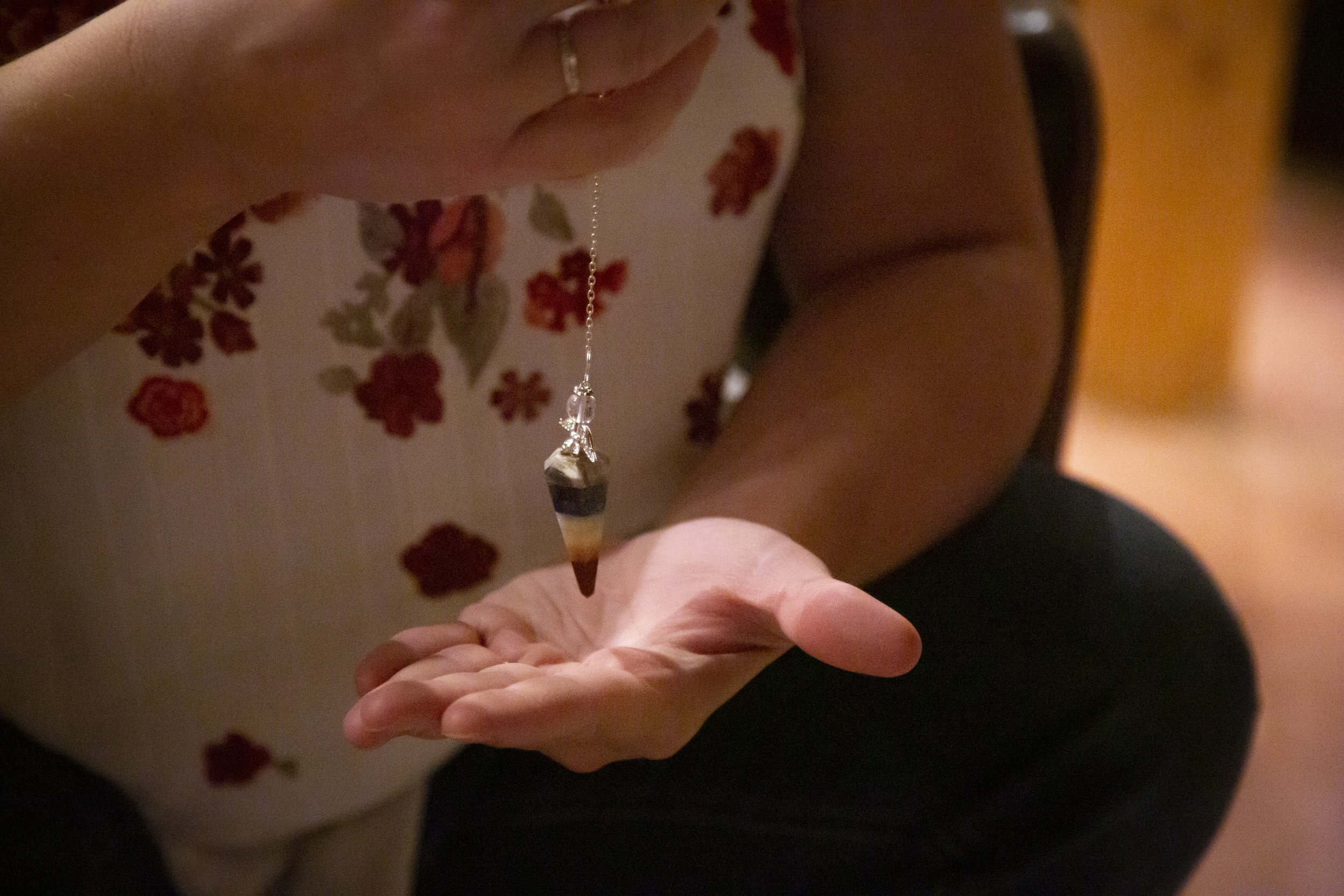 """New Tools for Healing - Angie will introduce the tools that have helped her along a healing journey after the deaths of her son and husband. To be taken, or left, these techniques are meant to provide a personalized """"toolbox"""" to bring home with you on your journey through grief and healing."""