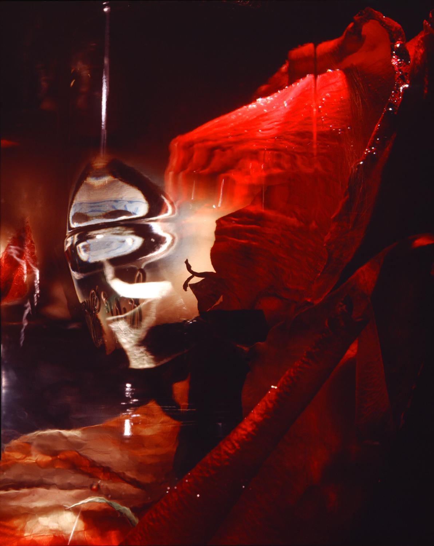 Rose #3 , 1996