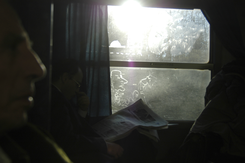 Streams Traveler Thinker, My Father, Genova 12-15-05-00