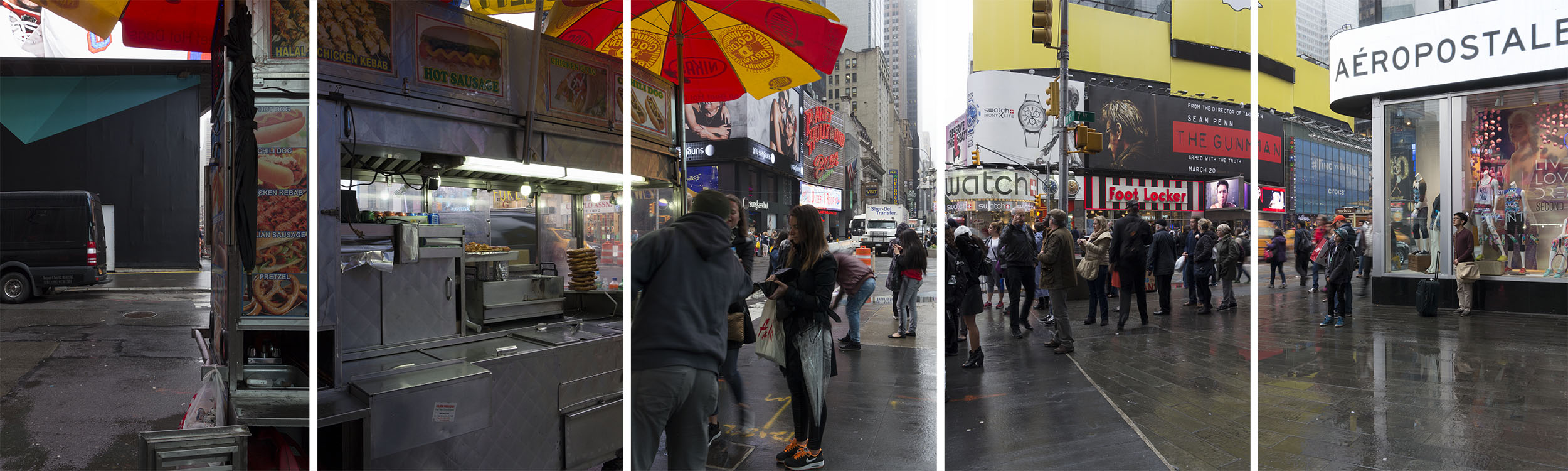 New York, Times Square, 4-20-2015, 8400-8413
