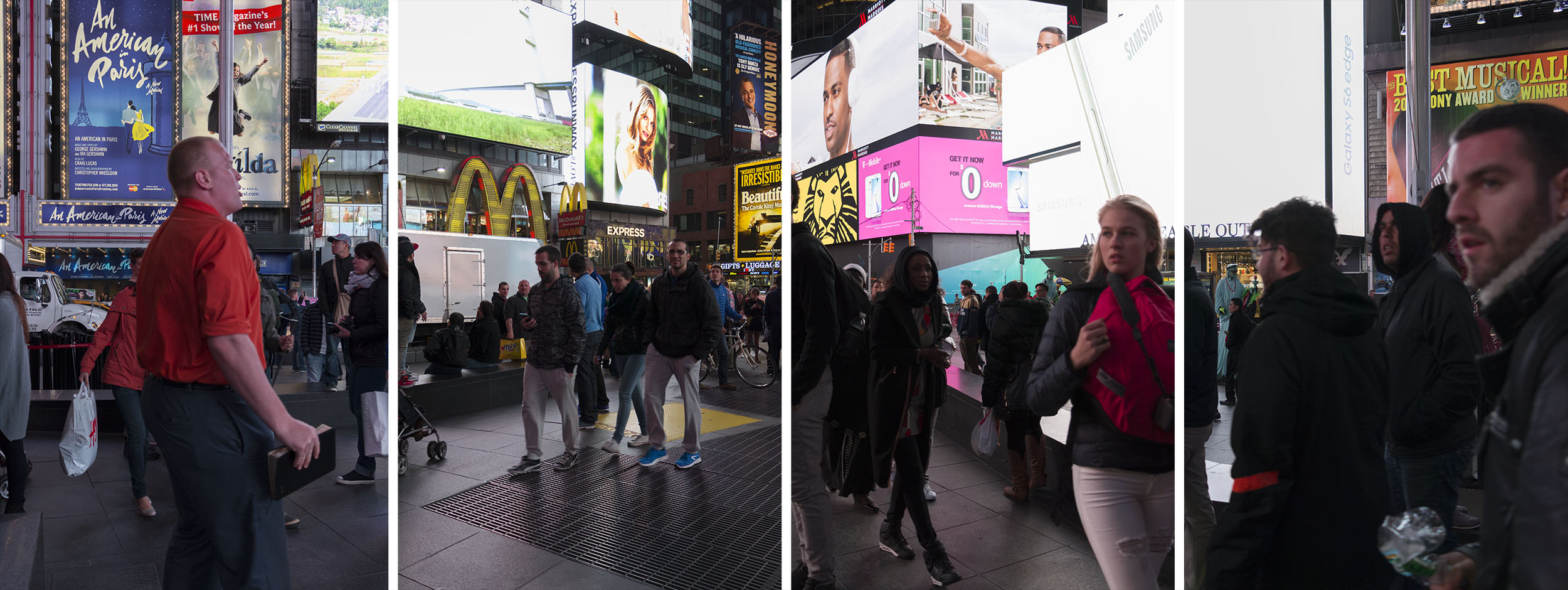 New York, Times Square, 4-19-2015, 7809-7813