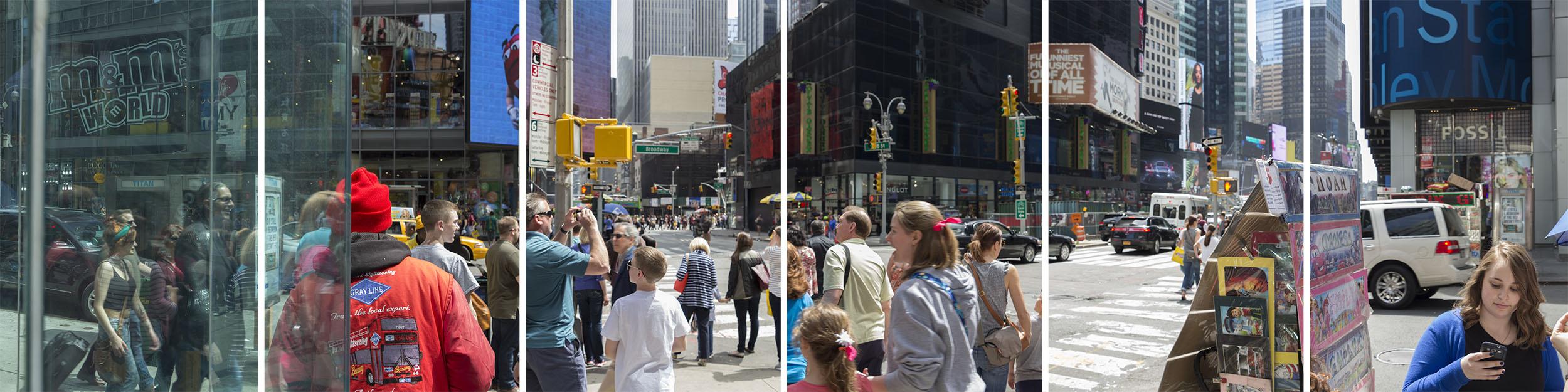 New York, Manhattan,4-18-2015, 5962-5982