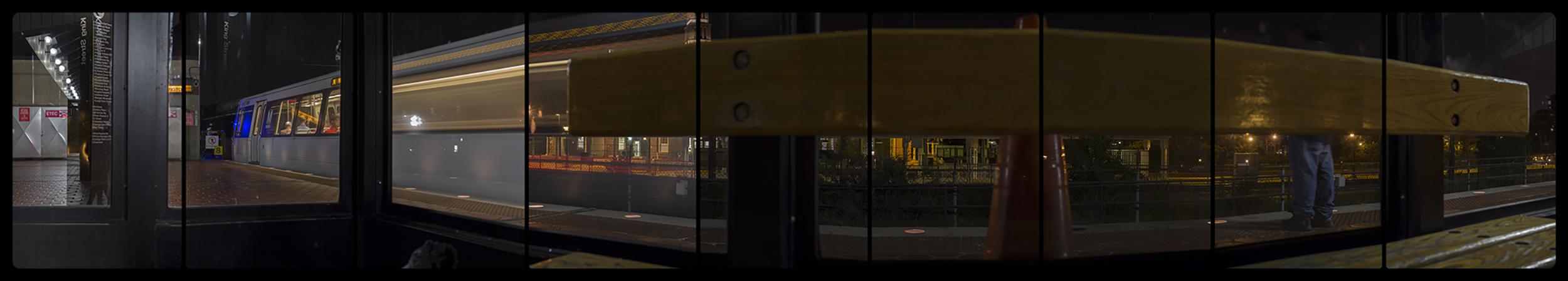Metro Rail, King-Street Old Town,6-27-2014,3695_3703