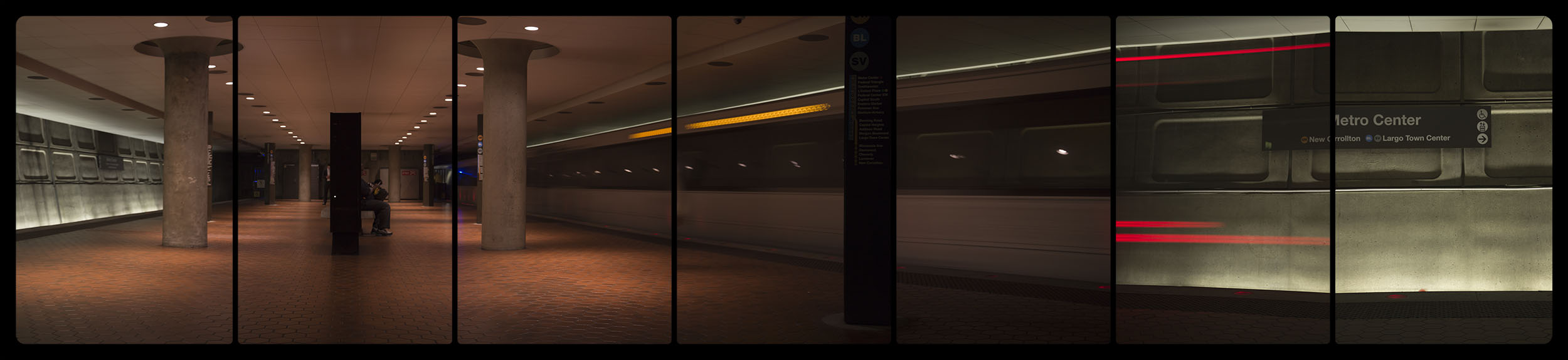Metro Rail, Metro Center,11-24-2014,4155-4161
