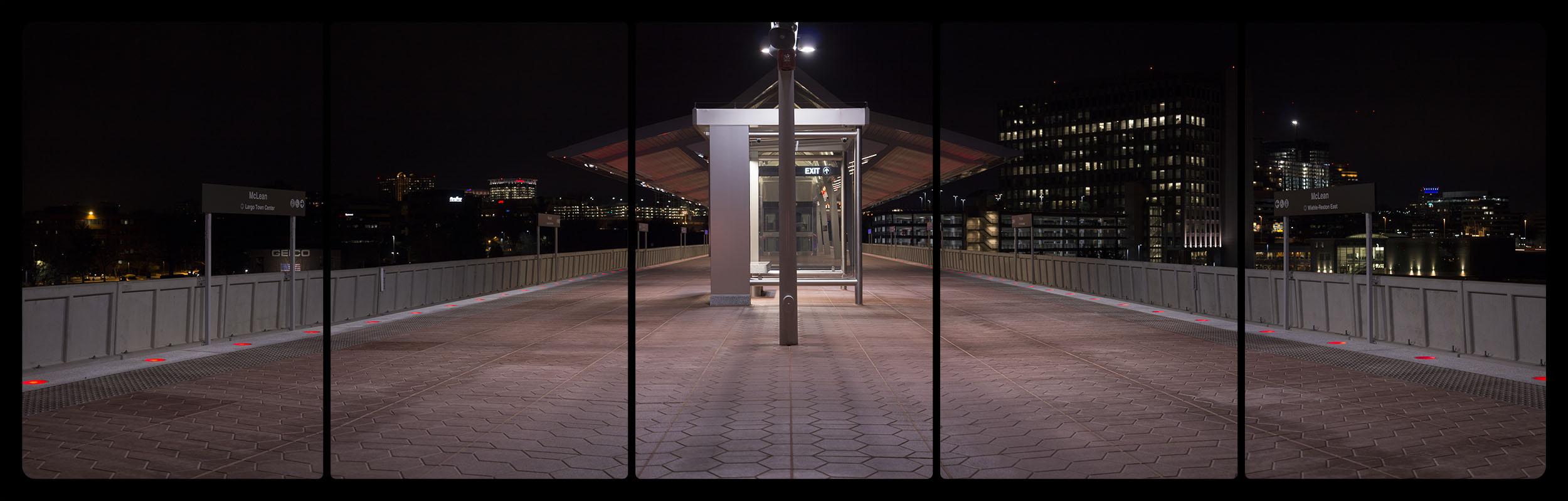 Metro Rail, McLean,11-29-2014,4208-4212