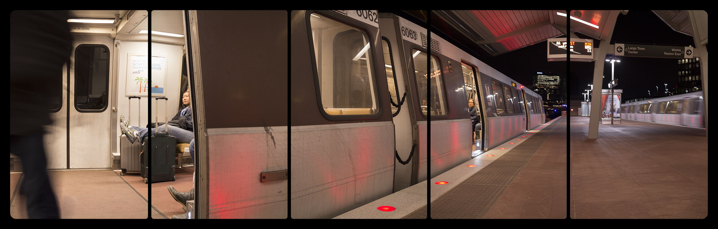 Metro Rail, McLean,11-29-2014,4276-4280