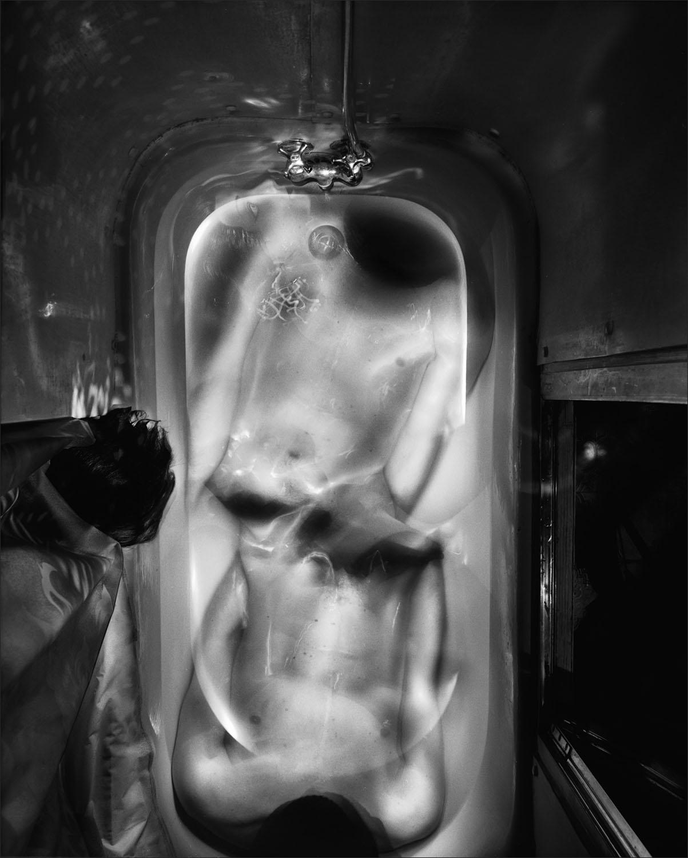 Bath Tubs ,  Self , 1995