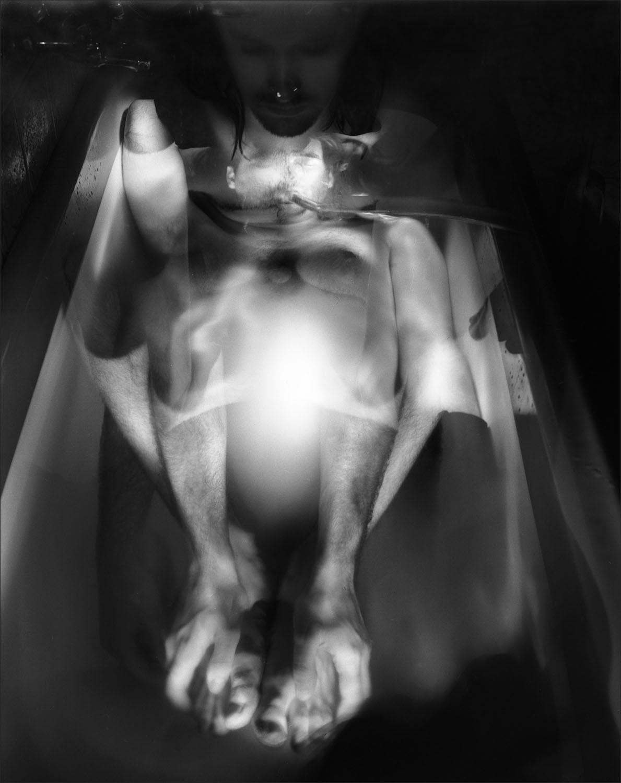 Bath Tubs ,  Paul Beel #2 , 1996