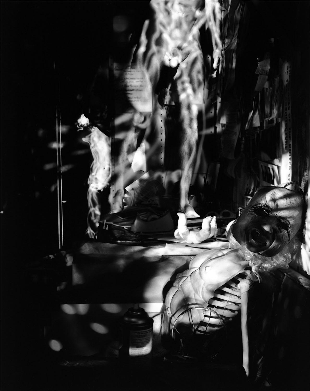 Studio #9 , 1990