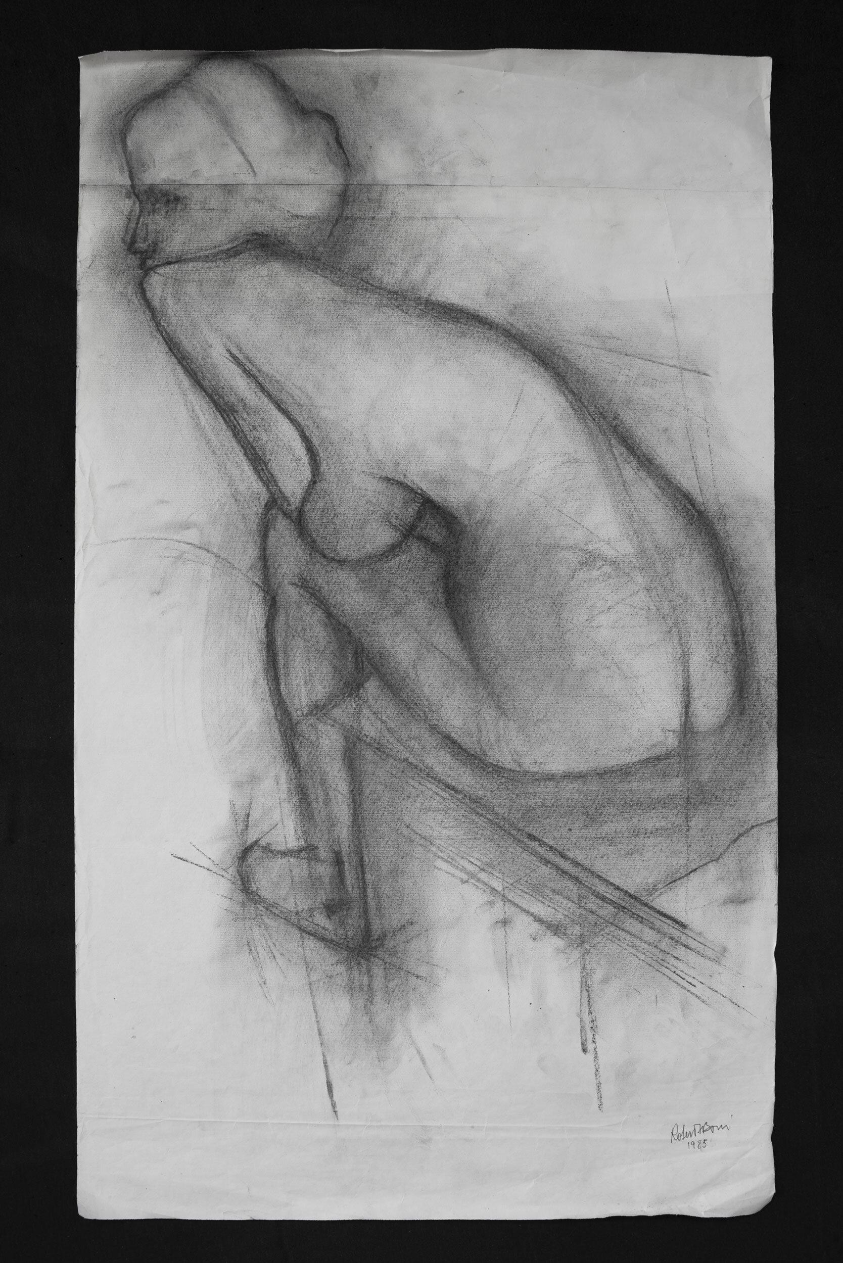 Study of sculpture