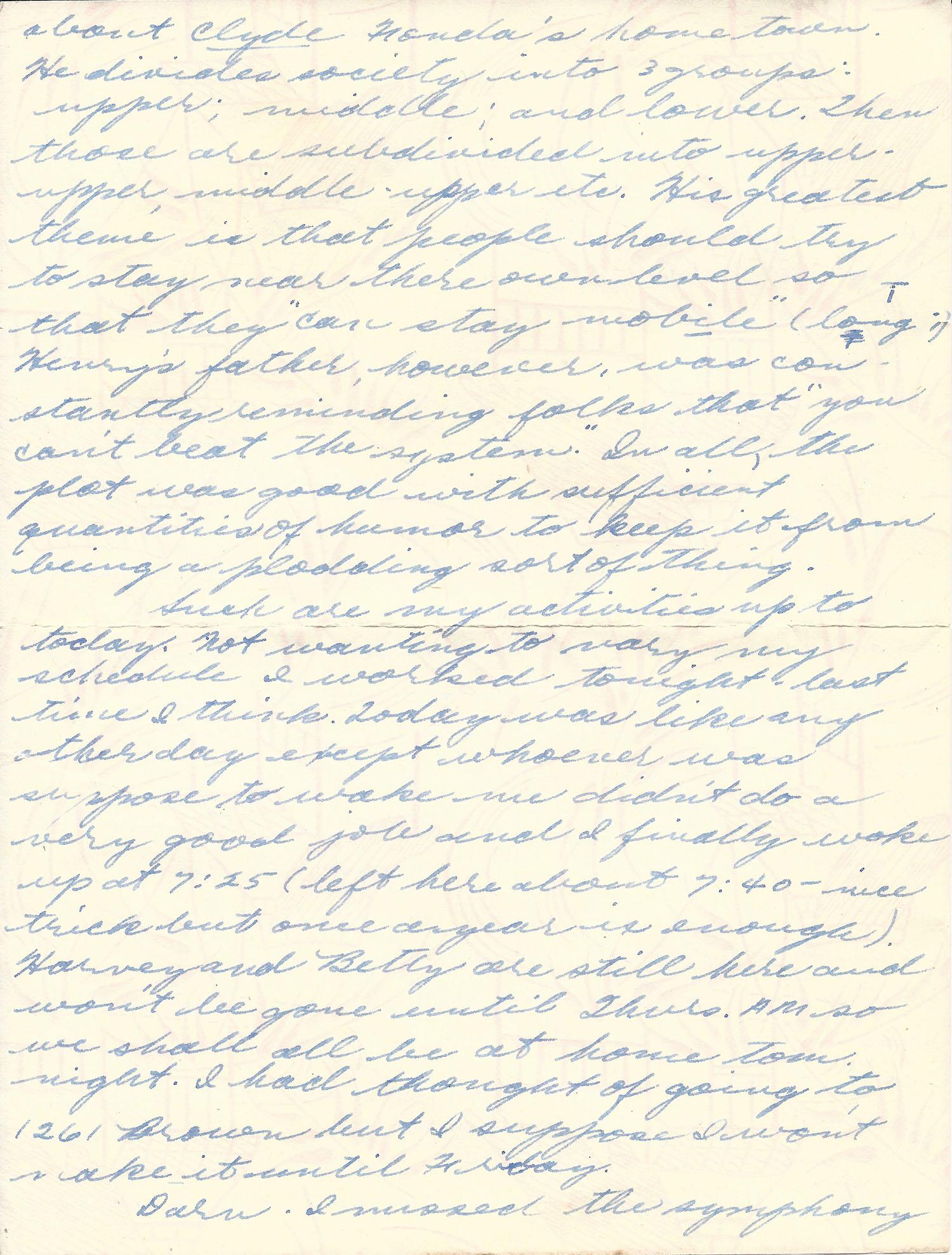 Feb. 24, 1953 (Marj), Page 2