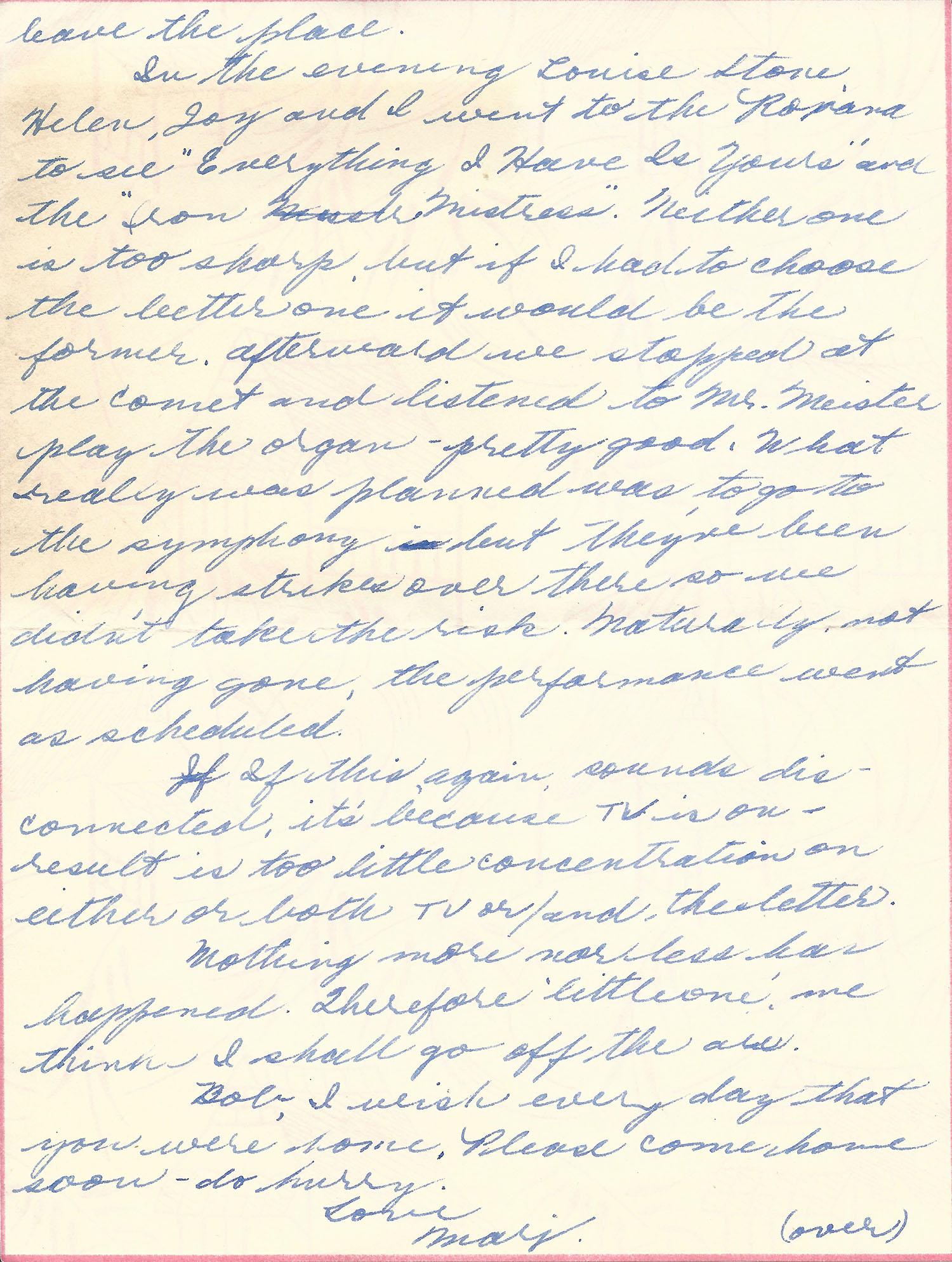 Mar. 1, 1953 (Marj), Page 3