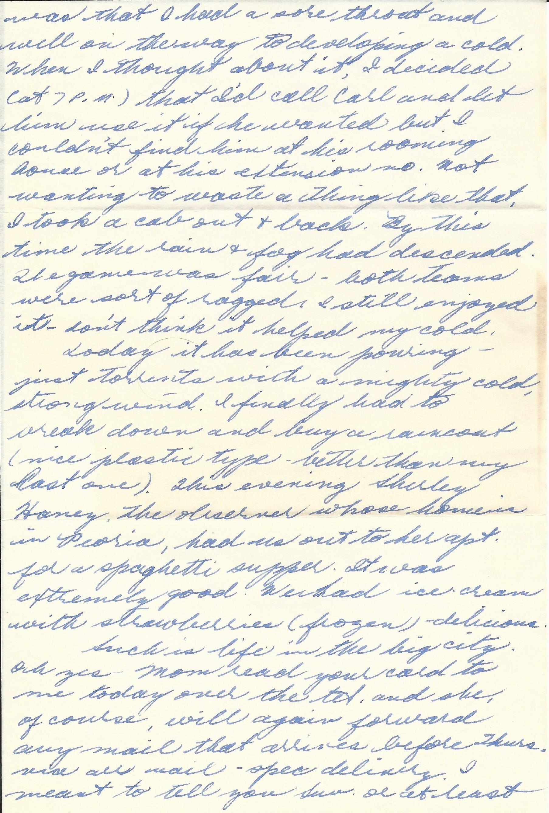 Mar. 3, 1953 (Marj) Page 2