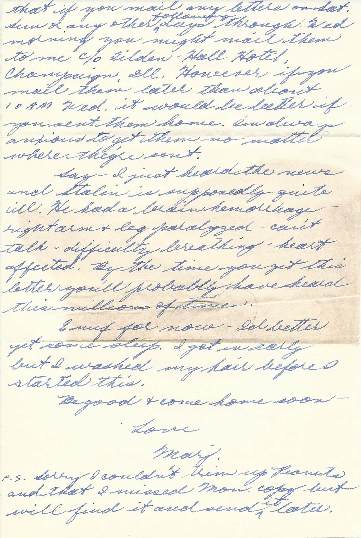 Mar. 3, 1953 (Marj) Page 3