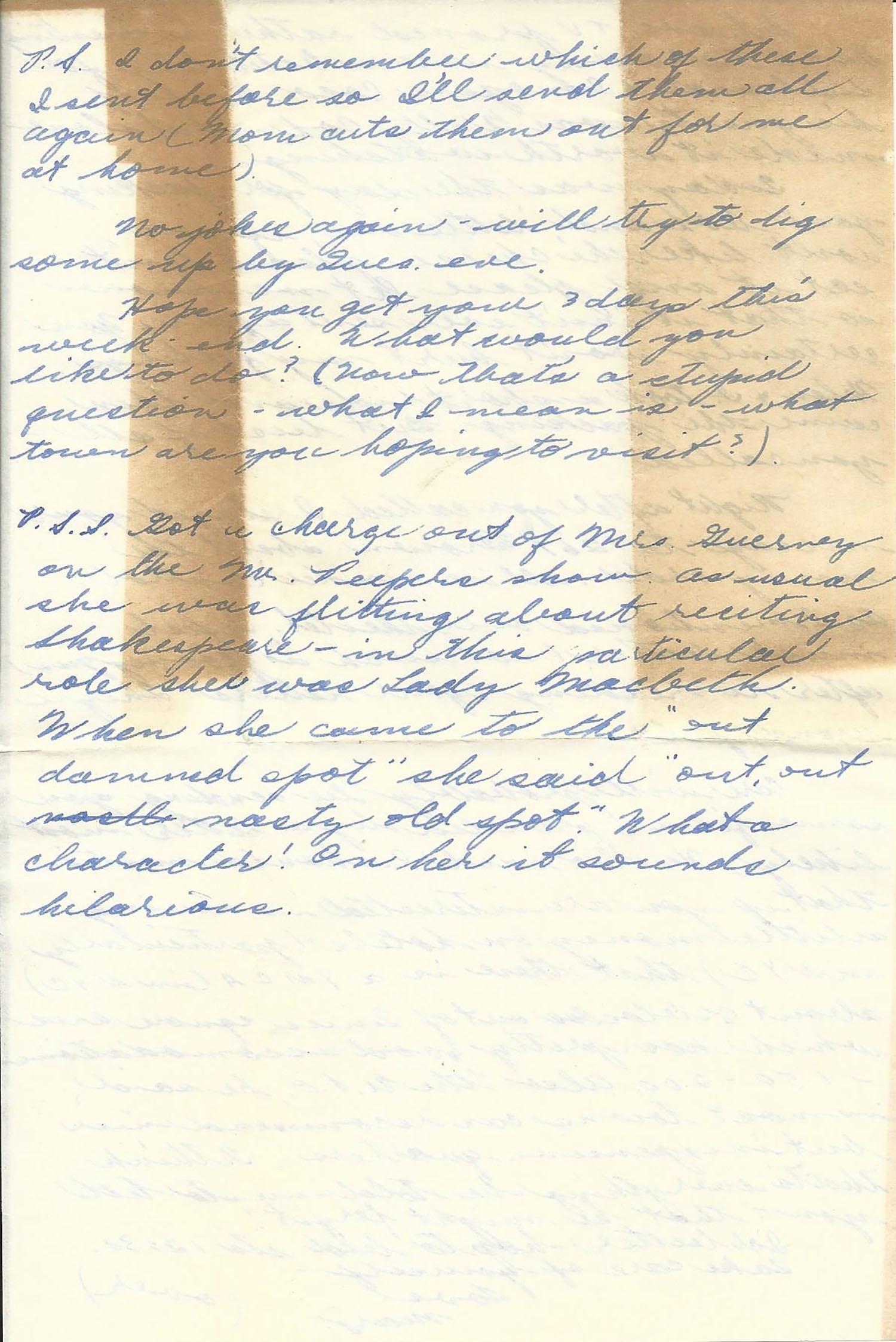 Mar. 8, 1953 (Marj) Page 3