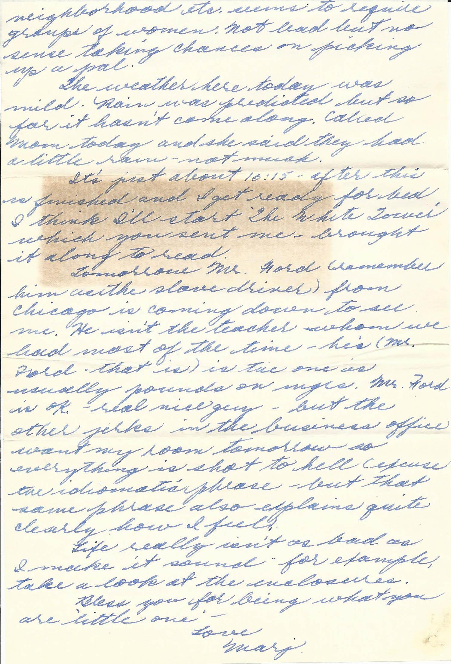 Mar. 10, 1953 (Marj) Page 3