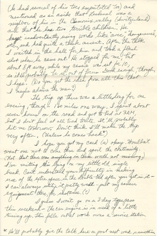 Mar. 11, 1953 (Bob) Page 2