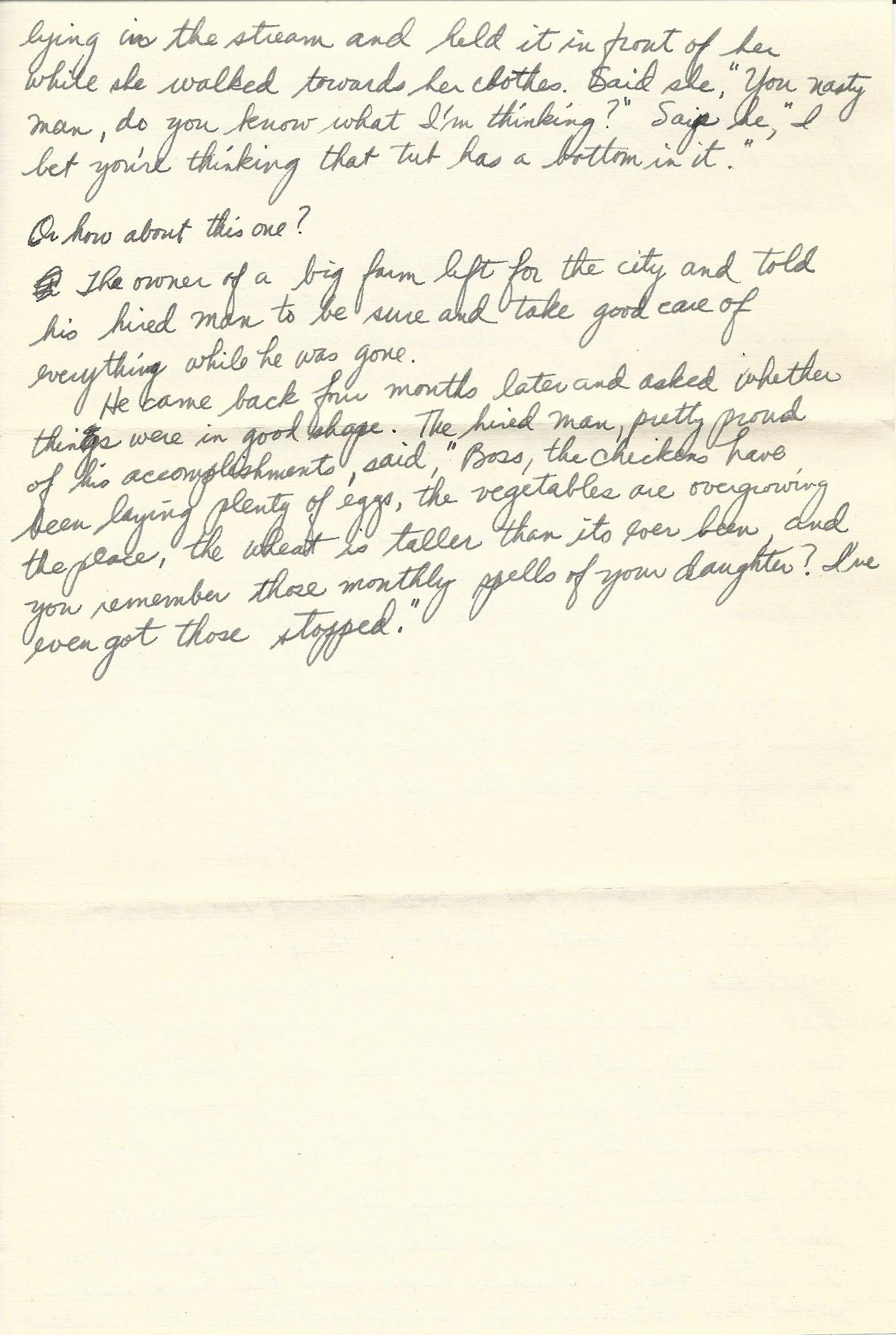 Mar. 11, 1953 (Bob) Page 4