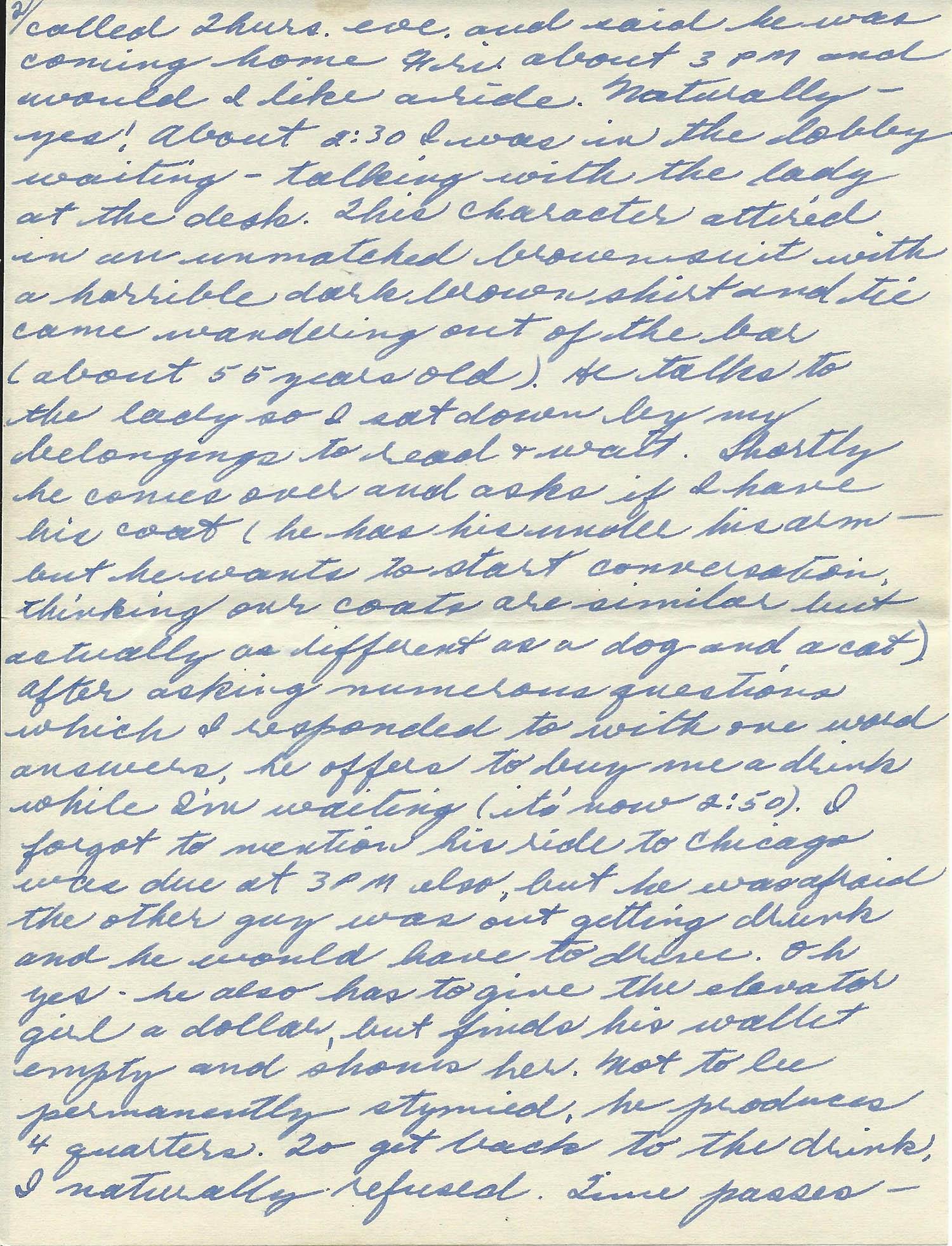 Mar. 14, 1953 (Marj) Page 2
