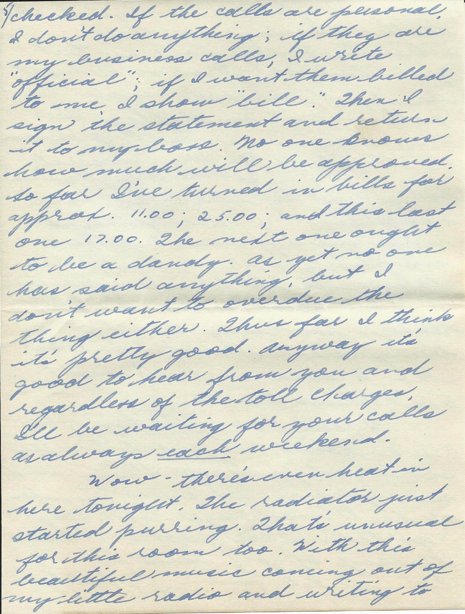 Mar. 14, 1953 (Marj) Page 5