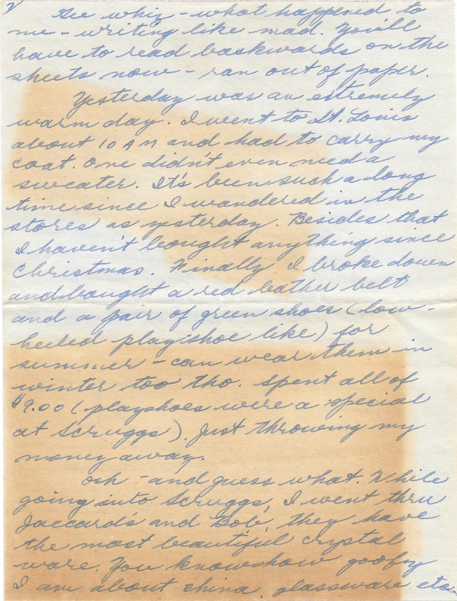Mar. 14, 1953 (Marj) Page 7