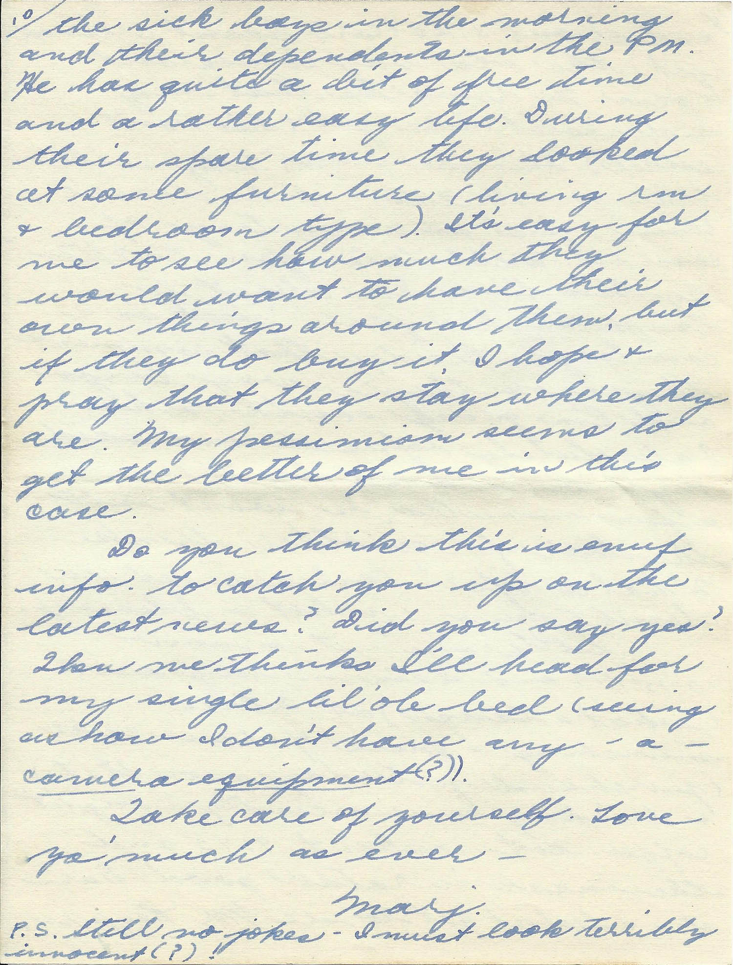 Mar. 14, 1953 (Marj) Page 10