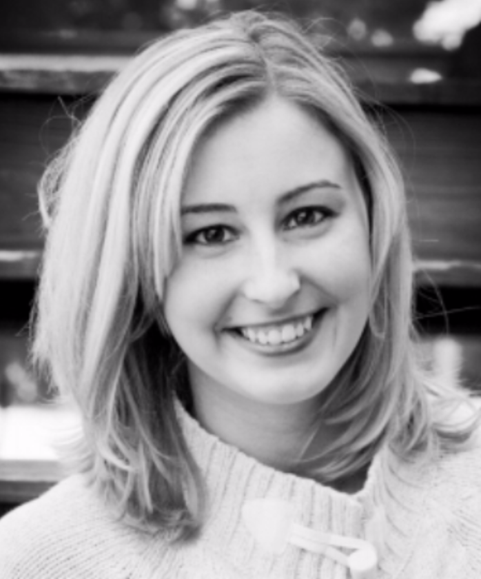 Courtney Abud - Born and raised in southeastern Pennsylvania, Courtney is the accent behind Here's What I've Heard. Now living in Texas, she is a copywriter by day, and a podcaster, essayist and actress by night.