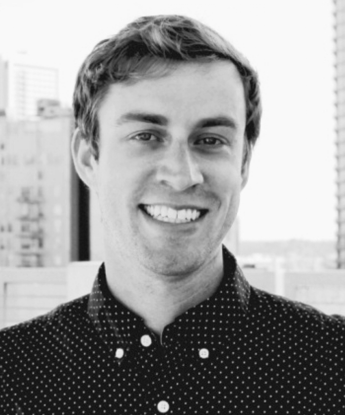 Craig Robert Brown - A copywriter and freelance journalist, Craig earned an MFA in Creative Writing from the University of New Hampshire in 2011. His writing can be found online and in print (which he loves). He lives in Austin, Texas.
