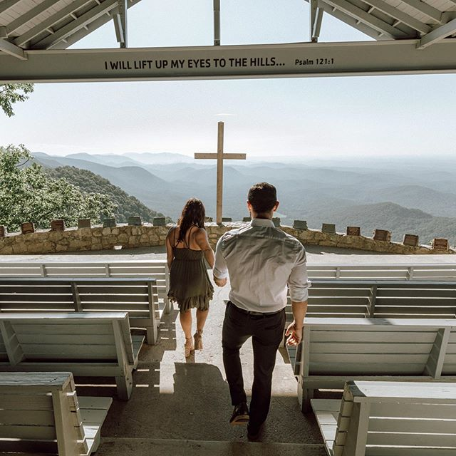 Goin' to the ⛪️... . Recent shoot added to the blog ☺️✌🏻 Link in bio . #scphotographer #prettyplace #discoversc