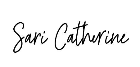 Sari Catherine