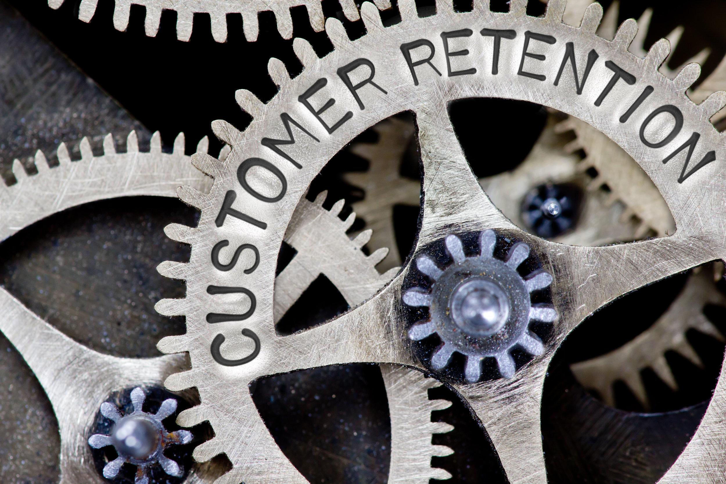 Sales Copywriting for Client Retention