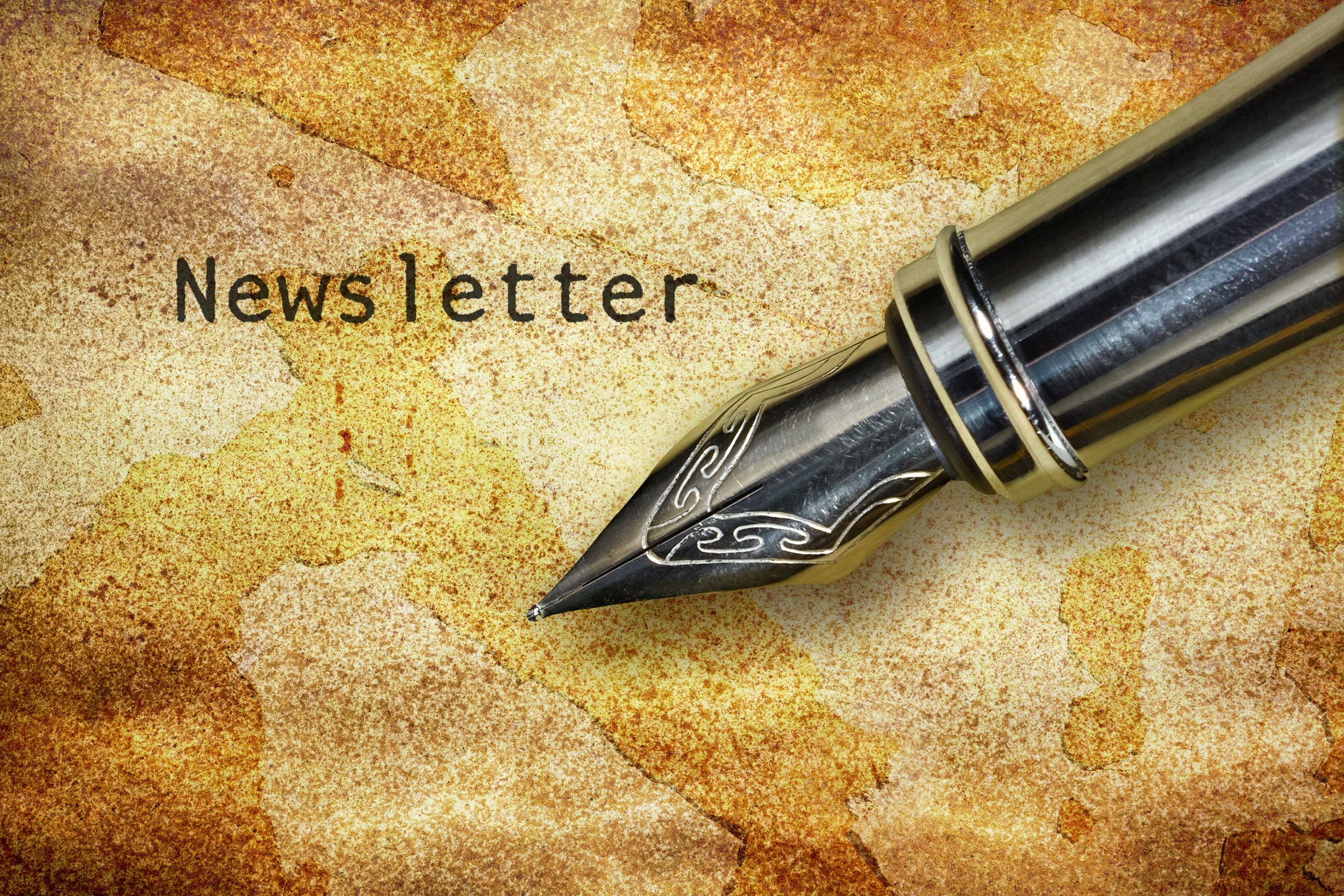 Newsletters Content Marketing