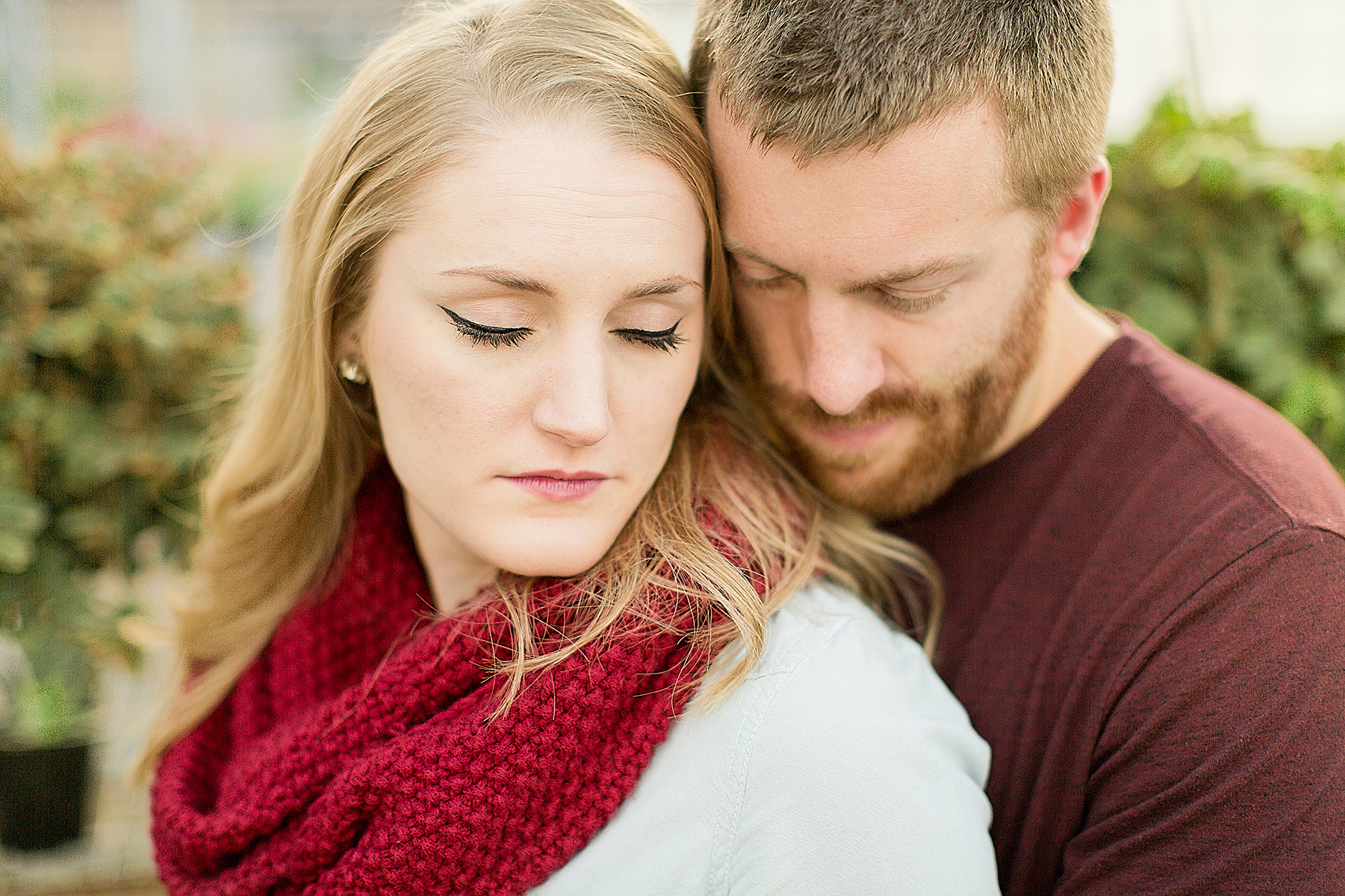 Seattle Engagement Photographers