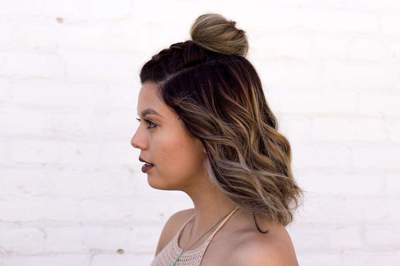 How to do Your Hair for Coachella