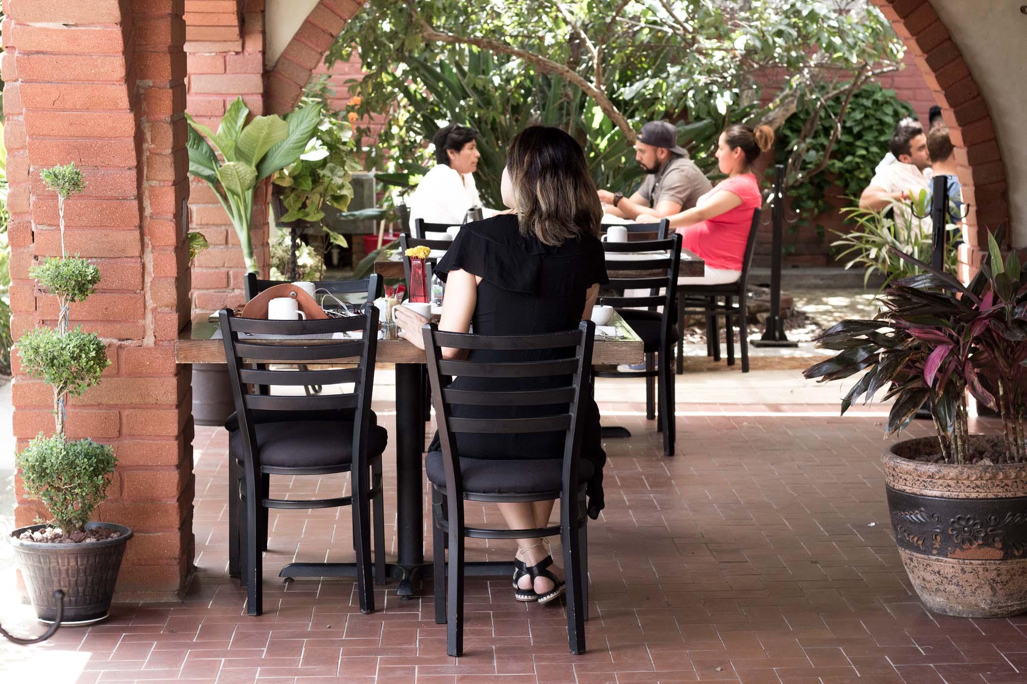 Rachel Off Duty: A Weekend in Ensenada