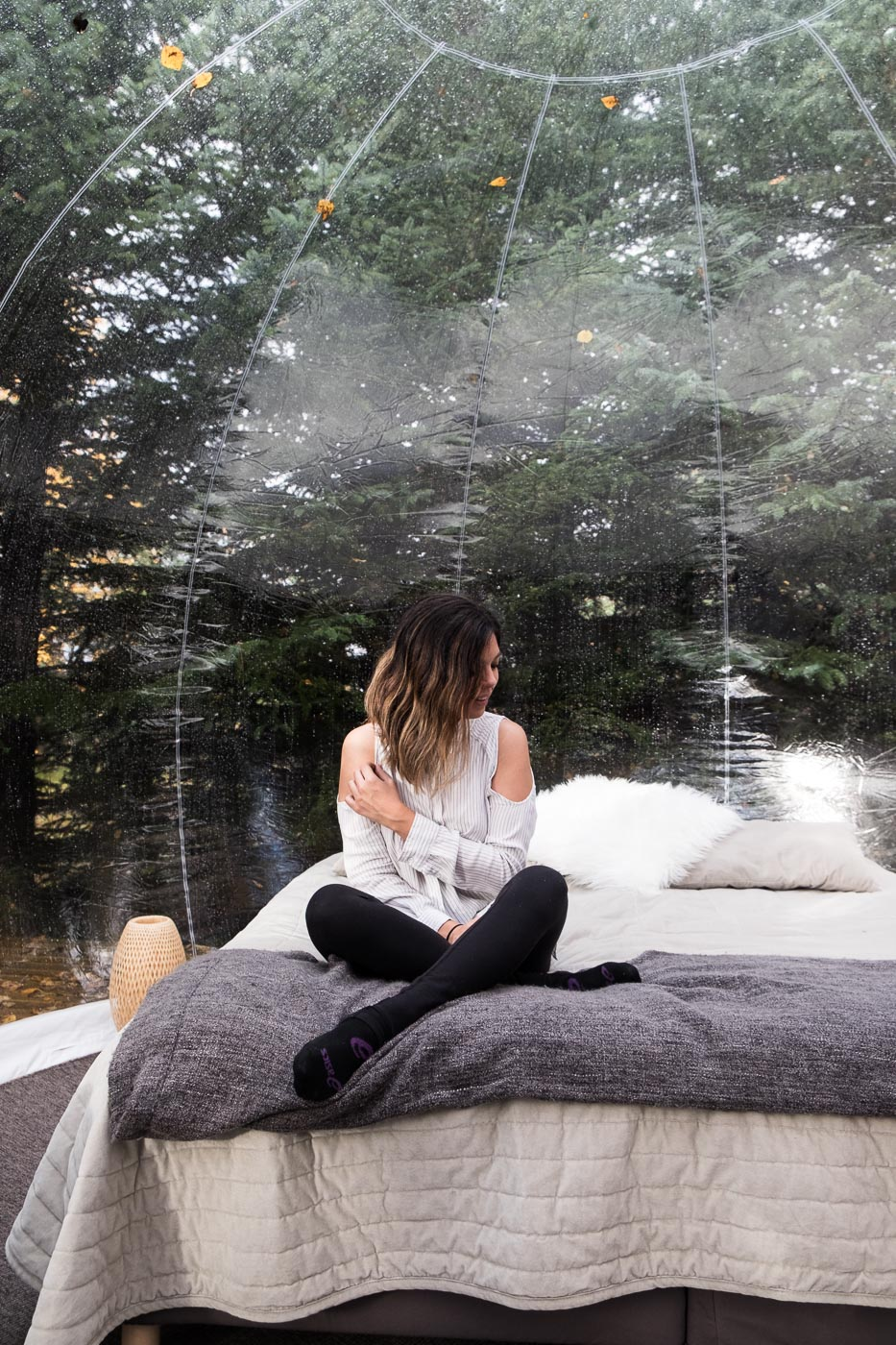 Rachel Off Duty: Where to Stay in Iceland Buubble Bubble Hotel Review