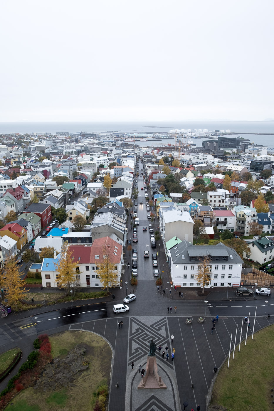 City Guide: Off Duty in Reykjavik