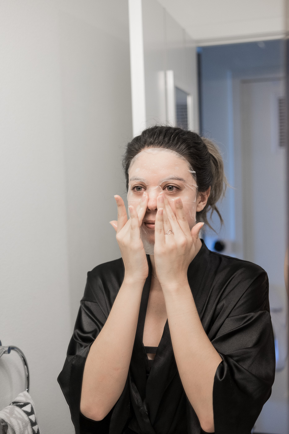 Beauty Tips for the Girl Who Can't be Bothered