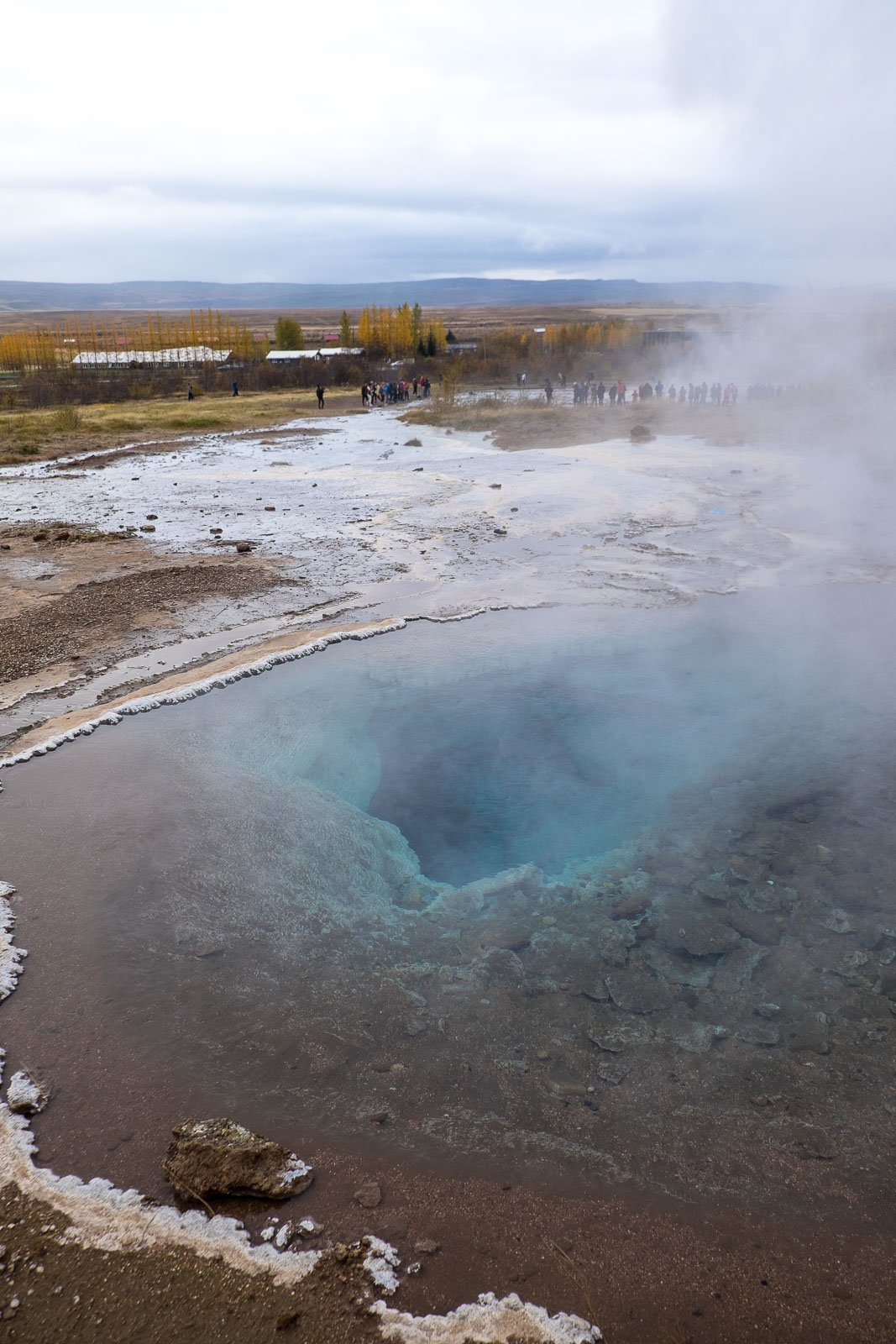 Rachel Off Duty: Road Trip Down Iceland's Golden Circle Loop