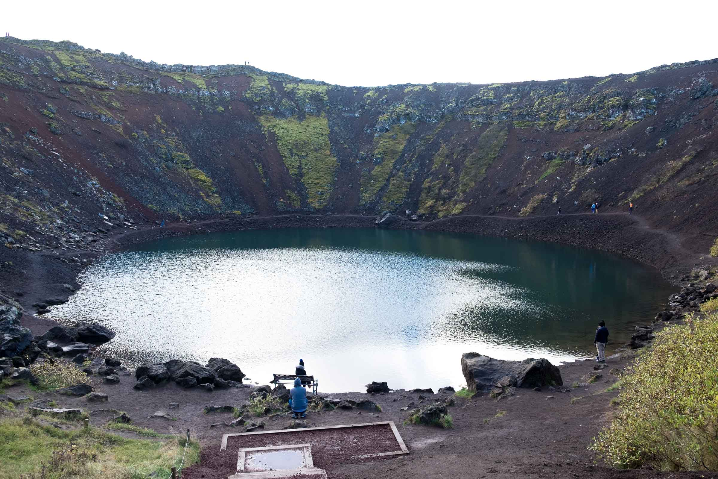 Rachel Off Duty: Road Trip Down Iceland's Golden Circle